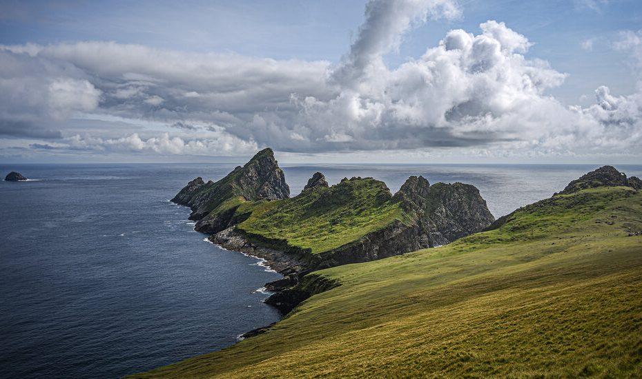 Agonie et extase sur l'archipel écossais de St Kilda
