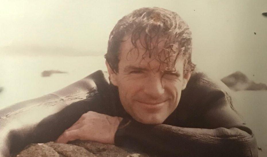 Jon Lindbergh, fils de l'aviateur qui a pris la mer, décède à 88 ans