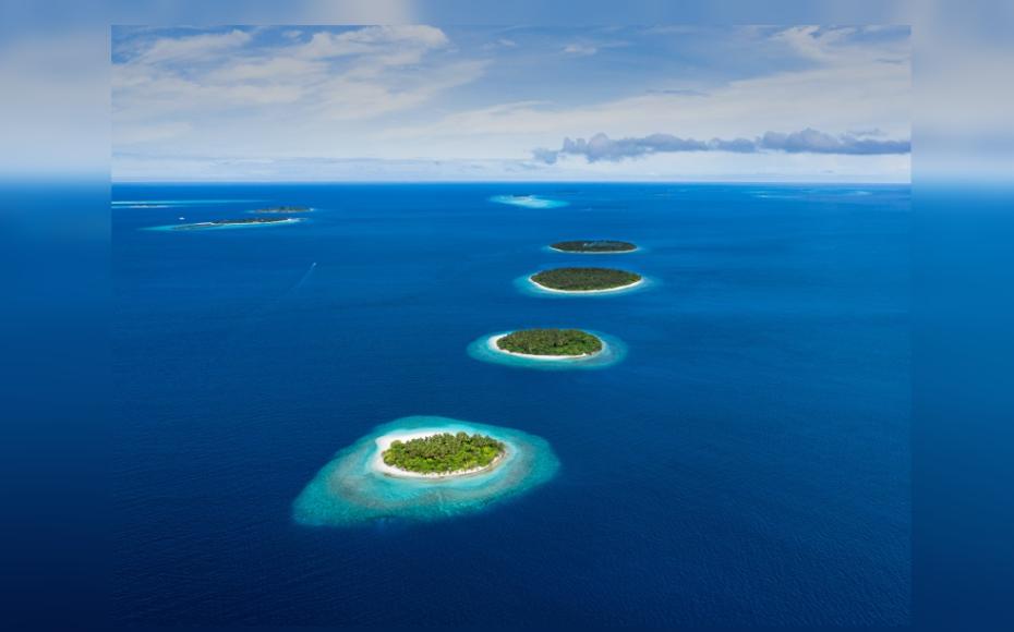 Les Maldives ouvrent leurs frontières aux voyageurs pour des vacances #TakeMeToMaldives sans tracas et en toute sécurité